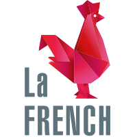 Logo La FRENCH
